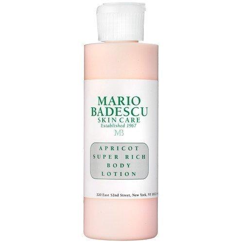 Mario Badescu Apricot Super Rich Body Lotion 177 ml
