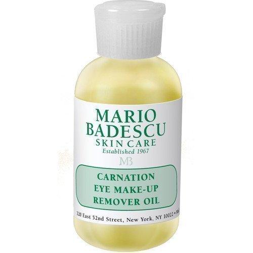 Mario Badescu Carnation Eye Make-up Remover Oil