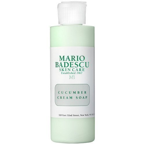 Mario Badescu Cucumber Cream Soap 472 ml