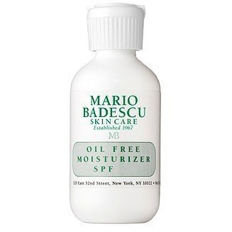 Mario Badescu Oil Free Moisturizer SPF SPF 30