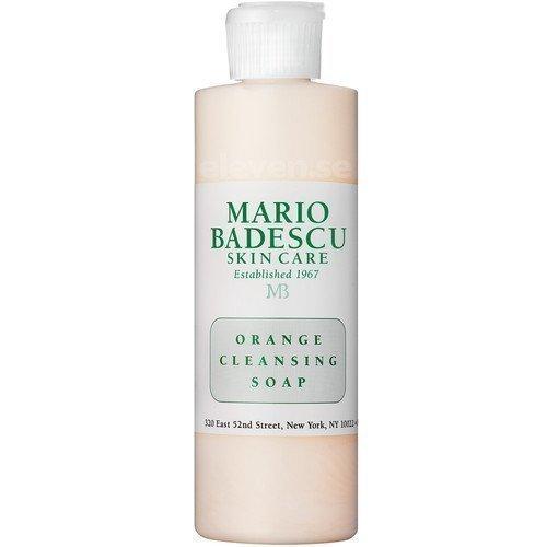 Mario Badescu Orange Cleansing Soap 472 ml