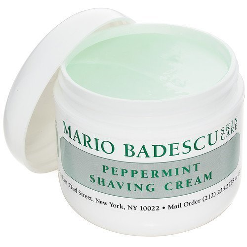 Mario Badescu Peppermint Shaving Cream 118 ml