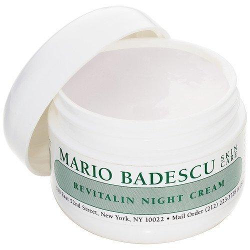 Mario Badescu Revitalin Night Cream