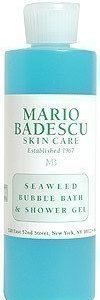 Mario Badescu Seaweed Bubble Bath & Shower Gel 473 ml