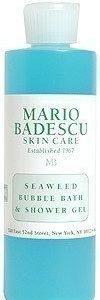 Mario Badescu Seaweed Bubble Bath & Shower Gel 473 ml