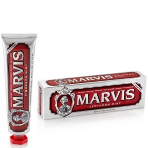 Marvis Cinnamon Mint Toothpaste 85 Ml
