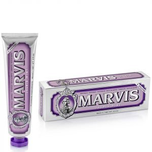 Marvis Jasmine Mint Toothpaste 85 Ml