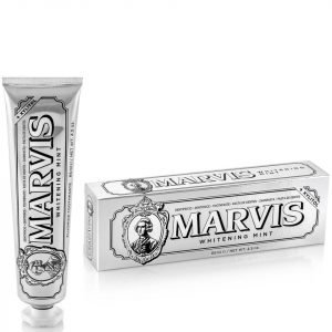 Marvis Whitening Mint Toothpaste 85 Ml