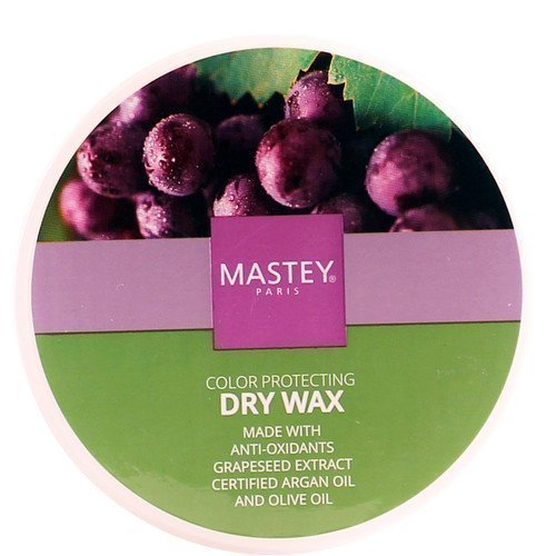 Mastey Color Protection Dry Wax
