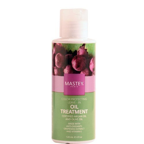 Mastey Color Protection Leave In Oil Treatment 120 ml