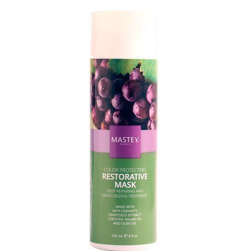 Mastey Color Protection Restorative Mask