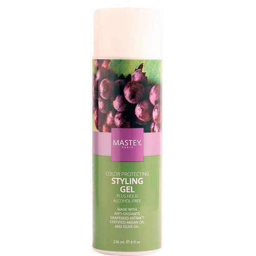 Mastey Color Protection Styling Gel