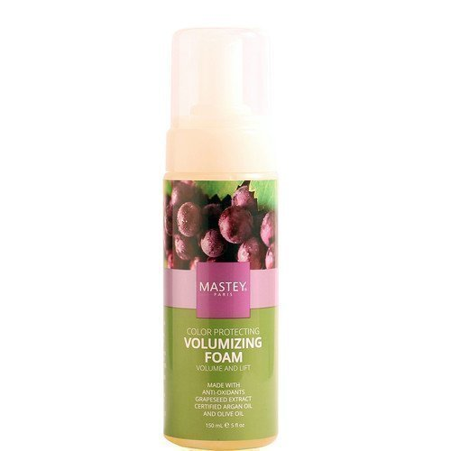 Mastey Color Protection Volumizing Foam