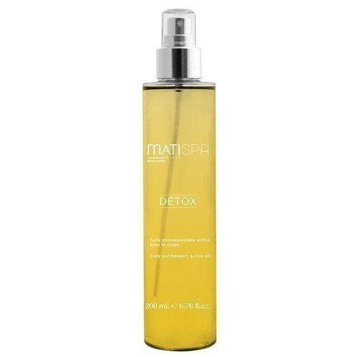MatiSPA Detox Oil
