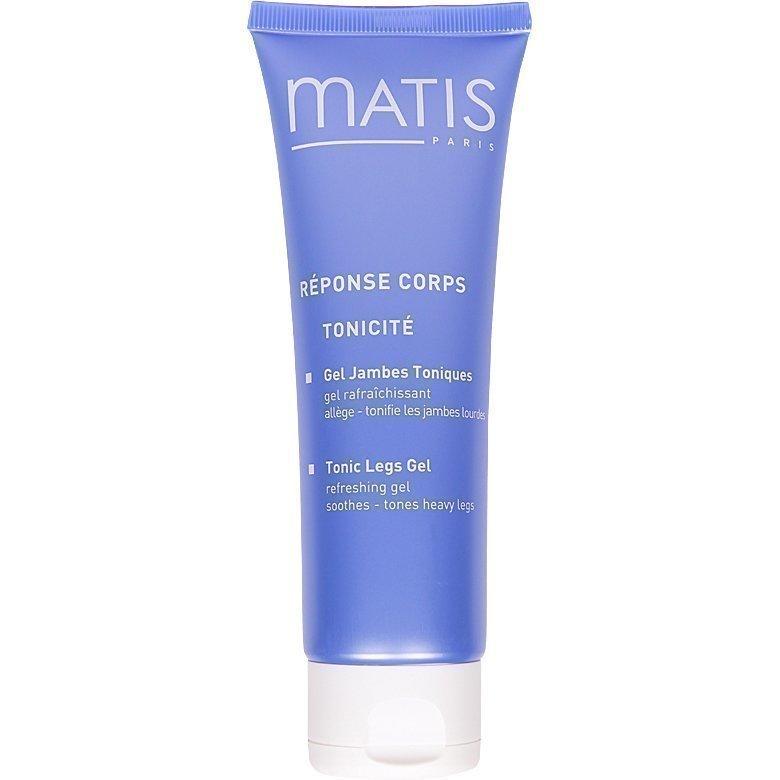 Matis Réponse Corps  Tonic Legs Gel 125ml