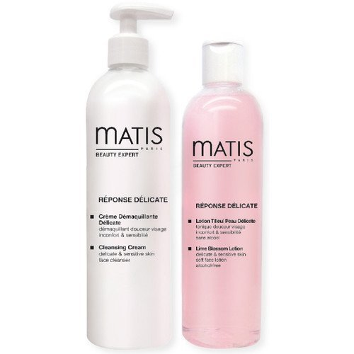 Matis Réponse Délicate Cleansing Duo