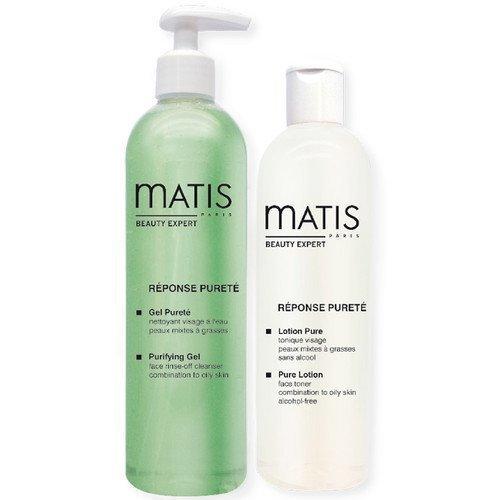 Matis Réponse Pureté Cleansing Duo