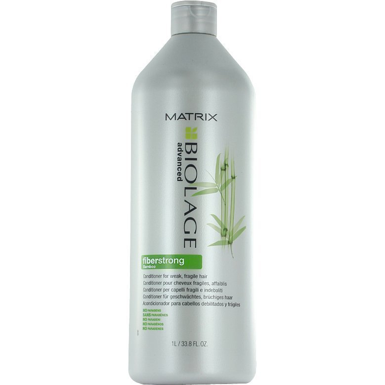Matrix Biolage Advanced Fiberstrong Bamboo Conditioner 1000ml