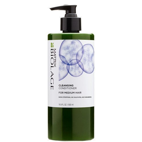 Matrix Biolage Cleansing Conditioner Medium Hair