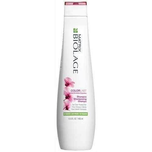Matrix Biolage ColorLast Orchid Shampoo 400 ml