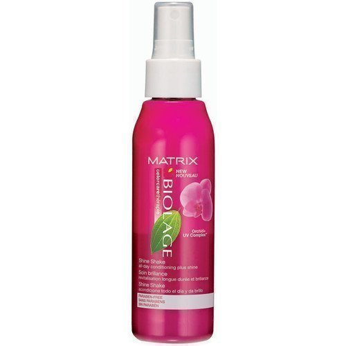 Matrix Biolage Colorcarethérapie Color Care Shine Shake