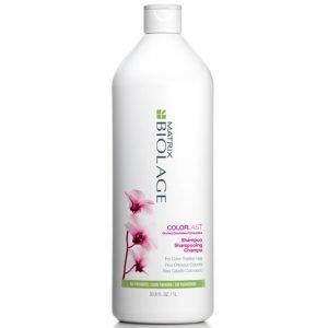Matrix Biolage Colorlast Shampoo 1000 Ml