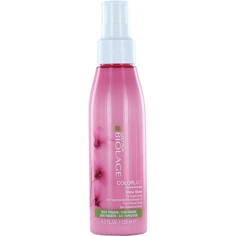 Matrix Biolage Colorlast Shine Shake Spray 125ml