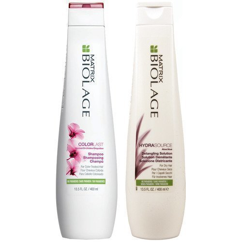 Matrix Biolage Detangling Duo