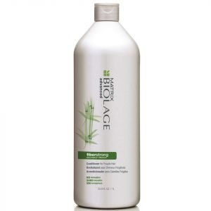 Matrix Biolage Fiberstrong Conditioner 1000 Ml With Pump