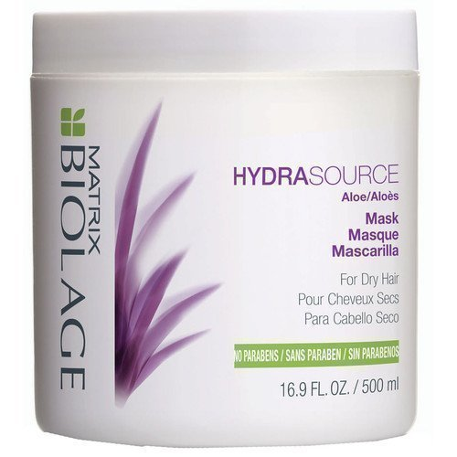 Matrix Biolage HydraSource Aloe Mask 500 ml