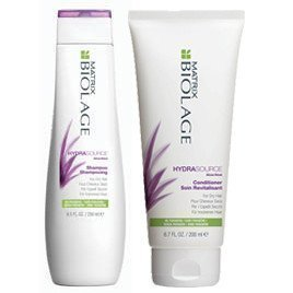 Matrix Biolage HydraSource Duo