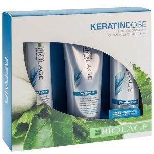 Matrix Biolage Keratindose Gift Set