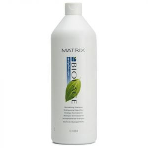 Matrix Biolage Scalp Normalizing Shampoo 1000 Ml With Pump