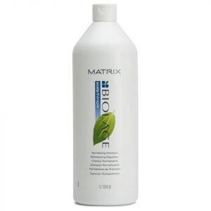 Matrix Biolage Scalp Normalizing Shampoo 1000 Ml With Pump