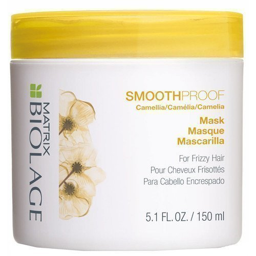 Matrix Biolage Smoothproof Camellia Mask For Frizzy Hair