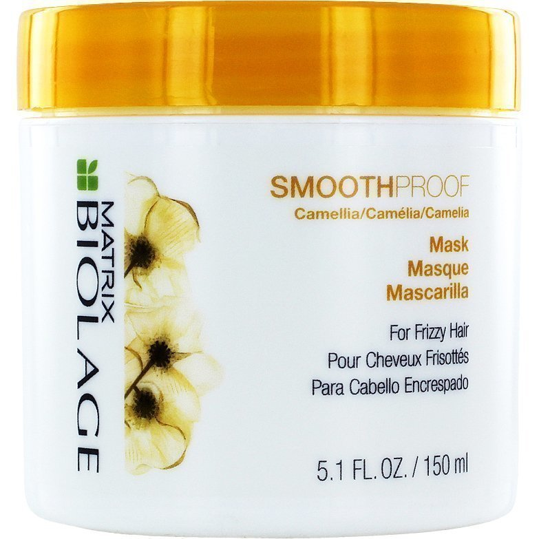 Matrix Biolage Smoothproof Masque 150ml