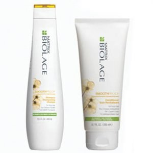 Matrix Biolage Smoothproof Shampoo And Conditioner
