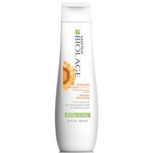 Matrix Biolage Sunsorials After Sun Shampoo 250 Ml