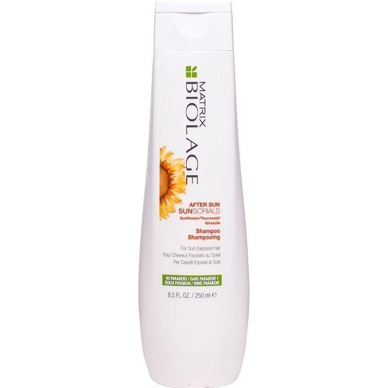 Matrix Biolage Sunsorials Shampoo 250ml