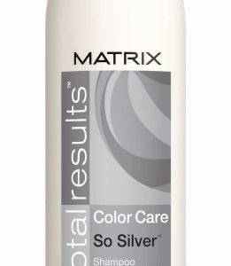 Matrix Color Care So Silver Shampoo