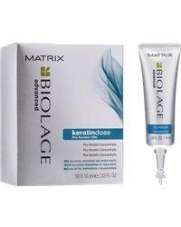 Matrix Keratindose Pro-Keratin Concentrate 10x10ml