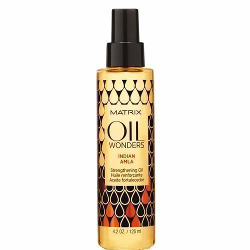 Matrix Oil Wonders Indian Amla Strengthening Oil