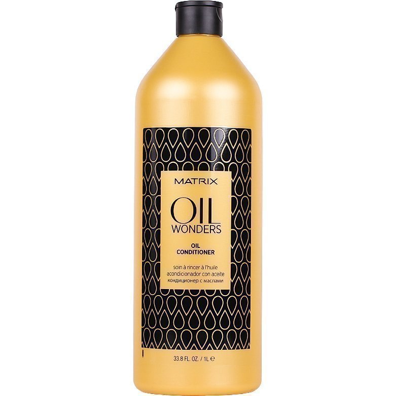 Matrix Oil Wonders Oil Conditioner 1000ml