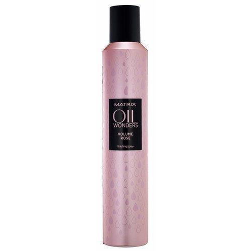 Matrix Oil Wonders Volume Rose Finishing Spray