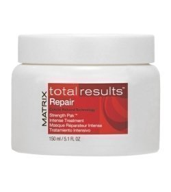 Matrix Strength Pak Intensive Treatment 150ml