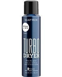 Matrix Style Link Turbo Dryer Blow Dry Spray 185ml