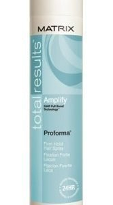 Matrix Total Results Amplify Proforma 400ml