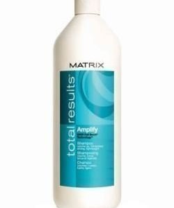 Matrix Total Results Amplify Shampoo