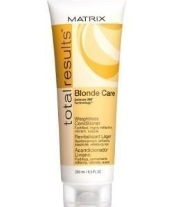 Matrix Total Results BlondeCare Conditioner 250ml