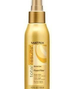 Matrix Total Results BlondeCare Flash Filler Sheer Mist 125ml